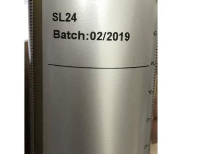 Simalube SL24-125 (Thiết bị bôi trơn tự động)