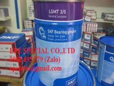 LGMT 3 (LGMT 3/1, LGMT 3/5, LGMT 3/18, LGMT 3/50) - Mỡ chịu nhiệt SKF