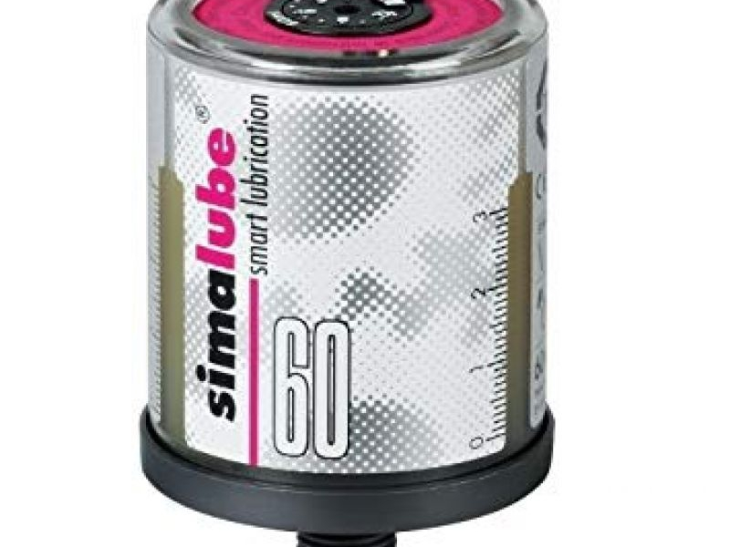 SIMALUBE SL01-60 (Thiết bị bôi trơn tự động)