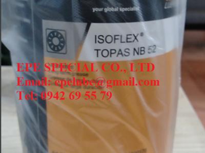 ISOFLEX TOPAS NB 52 - Mỡ Kluber gốc tổng hợp